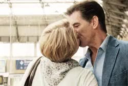 Watch this emma thompson GIF on Gfycat. Discover more emma thompson, give me another rom com or romance with them, kate and richard, kiss kiss, love is in the air, love punch, pemma, pierce brosnan, shiiiiiiiip them so much, the love punch GIFs on Gfycat