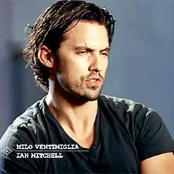 Watch and share Milo Ventimiglia GIFs and Kill Me Please GIFs on Gfycat