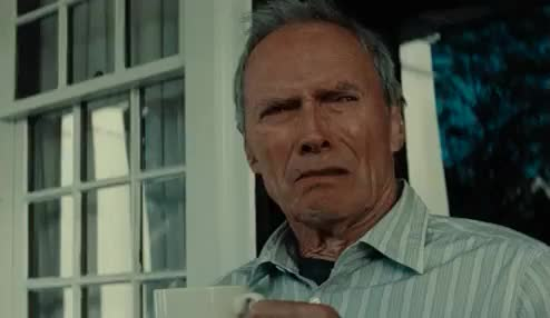 Watch this trending GIF on Gfycat. Discover more Clint Eastwood GIFs on Gfycat