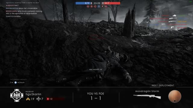 Watch DontHurtMePlease GIF on Gfycat. Discover more battlefield_one GIFs on Gfycat