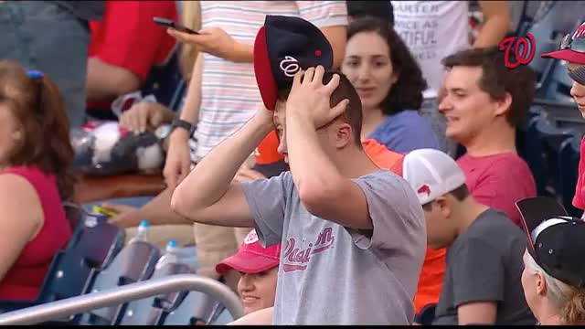 Watch Fan can't believe Jedd Gyorko did the thing GIF by efitz11 (@efitz111) on Gfycat. Discover more NationalsGIFs, popular GIFs on Gfycat