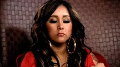 Watch this GIF on Gfycat. Discover more snooki GIFs on Gfycat