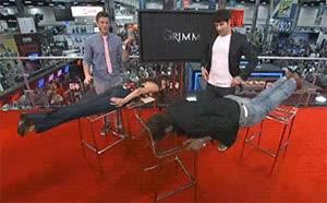 Watch Kelsey Purdy GIF on Gfycat. Discover more David Giuntoli, bree turner, damn, grimm, just monroe, monroe, nick burkhardt, planker, planking, silas weir mitchell, yes? GIFs on Gfycat