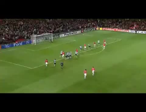 Watch and share Manchester United GIFs and Football GIFs on Gfycat