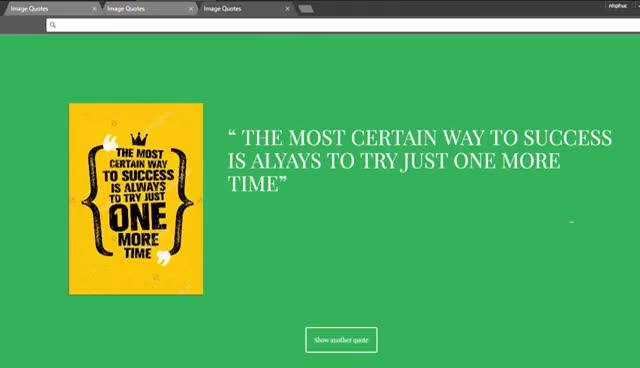 Watch and share Motivational Quotes With Image In New Tab GIFs on Gfycat