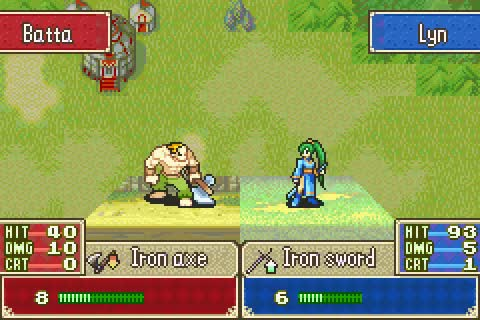 Watch and share Fire Emblem GIFs on Gfycat