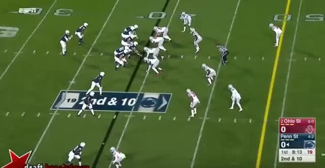 Watch and share Conley Zone Coverage Breakup GIFs by jxk5441 on Gfycat