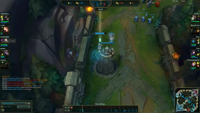 Watch and share League Of Legends GIFs and Highlight GIFs by kwatz_ on Gfycat