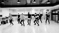 Watch and share Dance Practice GIFs and Mgroupsedit GIFs on Gfycat