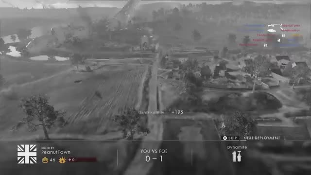 Watch Battlefield™ 1_20161213225357 GIF on Gfycat. Discover more battlefield_one, ps4share, sony interactive entertainment GIFs on Gfycat
