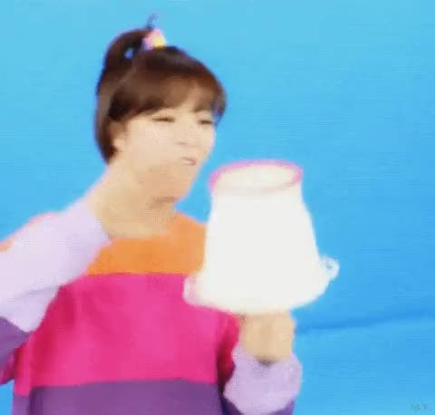 Watch and share [OFFICIAL THREAD] ◘ Yu Jeongyeon [유정연] ◘ TWICE ◘ #AllTheOppadeulAndUnnies #WelcomeToTheYuniverse GIFs on Gfycat