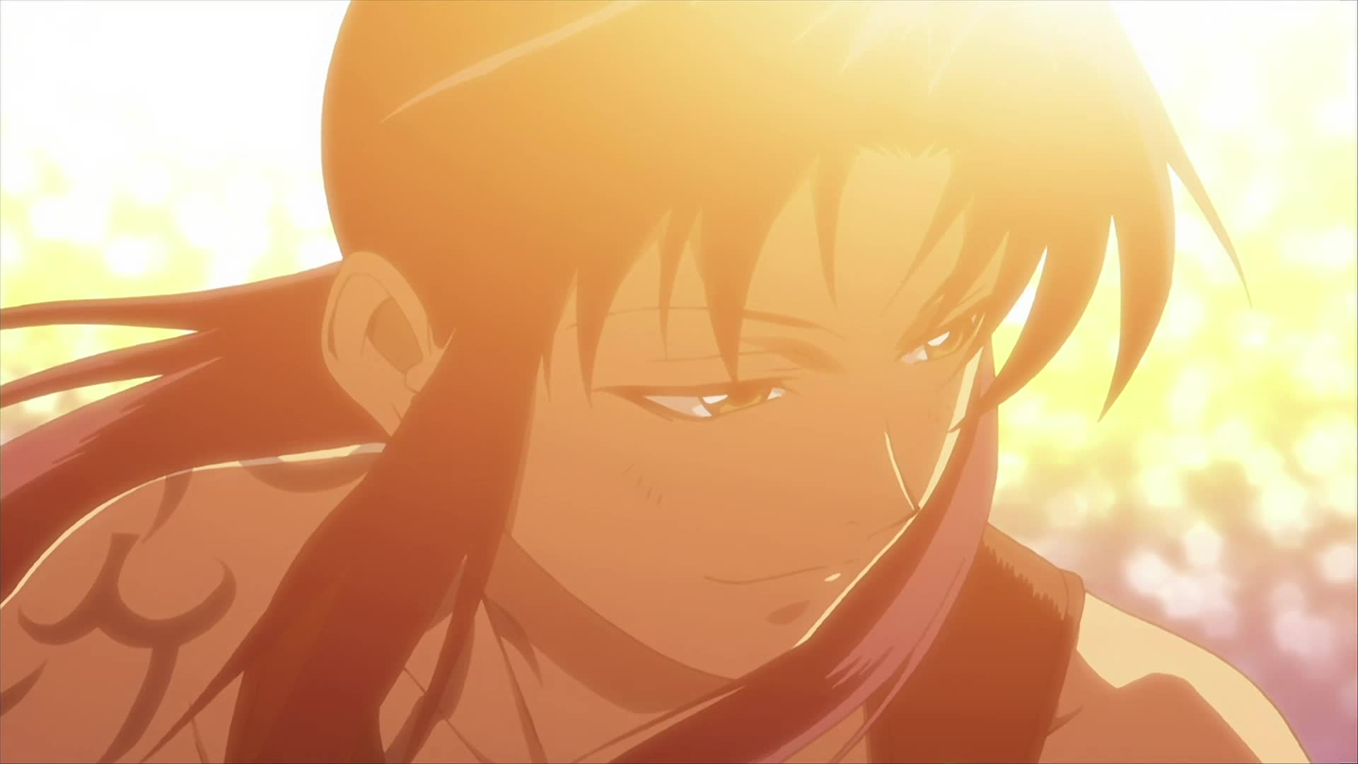 Wingsoflight, anime, [Rewatch] [Spoilers] Black Lagoon - Episode 2 (reddit) GIFs