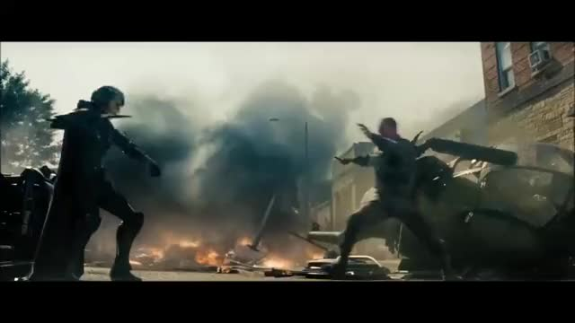 Watch and share Superman Faora GIFs by RBT on Gfycat