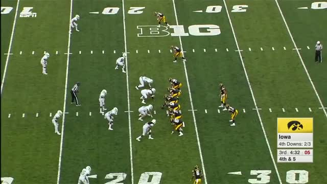 Watch and share Football GIFs and Hawkeyes GIFs by Hash on Gfycat