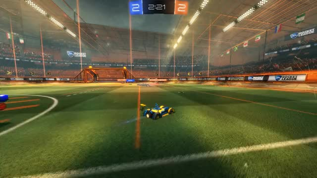 Watch and share Rocket League GIFs and Pinball GIFs on Gfycat