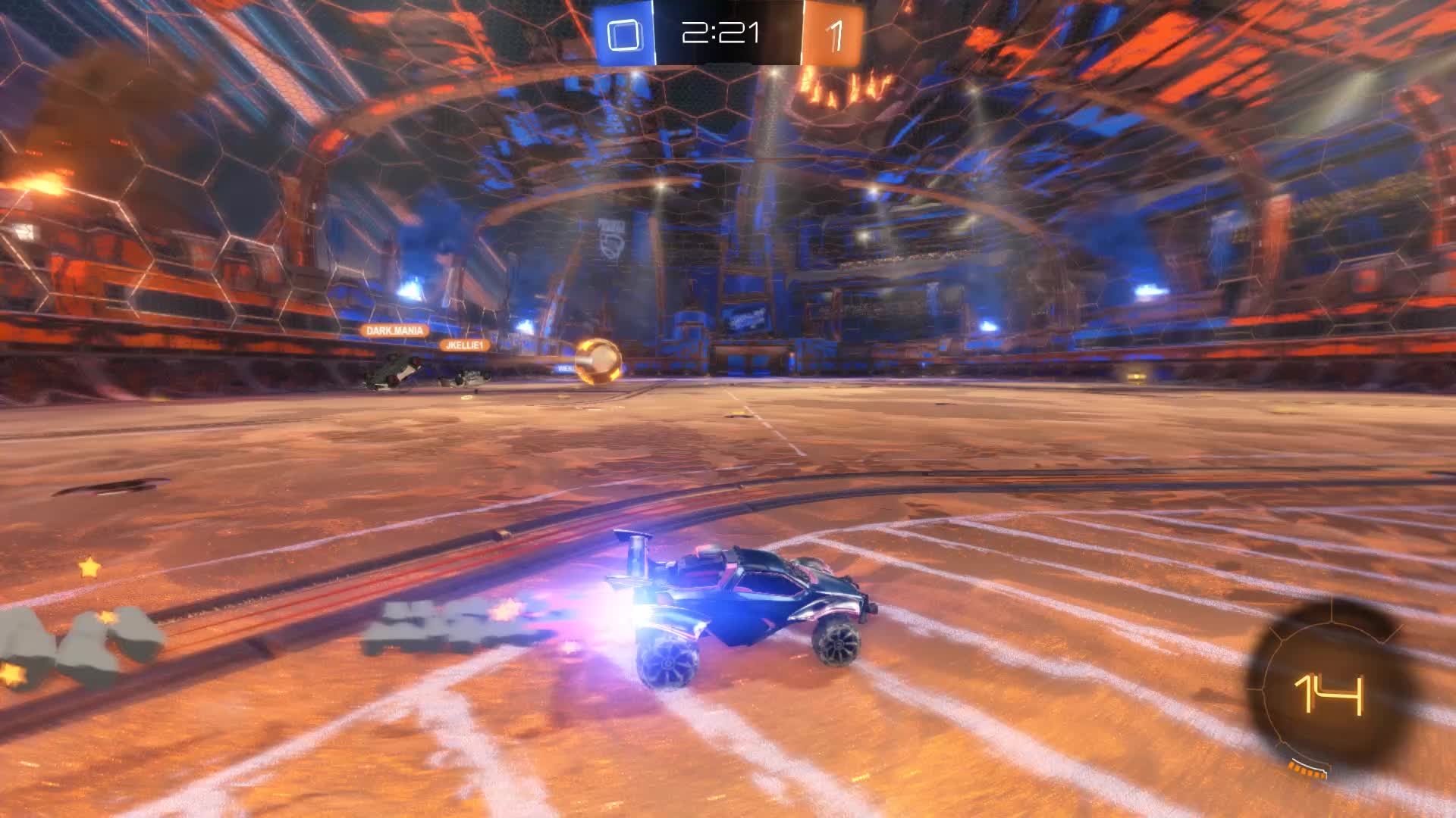 Gif Your Game, GifYourGame, Goal, Rocket League, RocketLeague, SCOTLAND FOREVER, Goal 2: SCOTLAND FOREVER GIFs