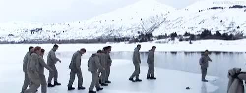 Watch and share Kodiak Alaska GIFs and Us Navy Seals GIFs on Gfycat