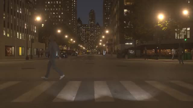 Watch and share Night Crossing (3) GIFs on Gfycat
