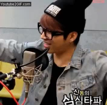 Watch and share Nam Woohyun GIFs and Infinite GIFs on Gfycat