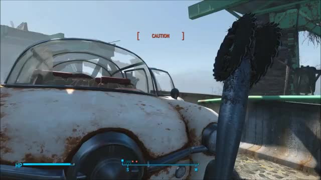 Watch and share Fo4 GIFs by aurae on Gfycat