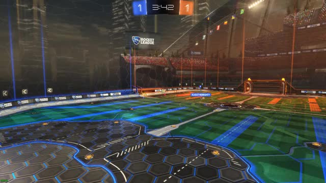 Watch and share Rocket League GIFs by sirhicksalot on Gfycat