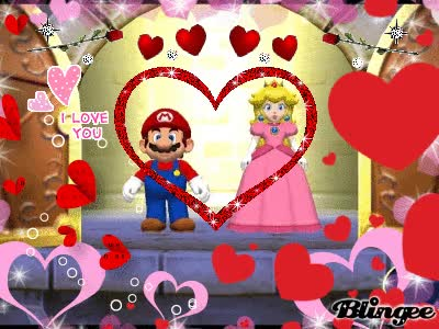 Watch and share ♡ MARIO PARTY 7 - MARIO AND PEACH ♡ GIFs on Gfycat