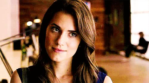 Watch and share Allison Williams GIFs by sobadsogood on Gfycat
