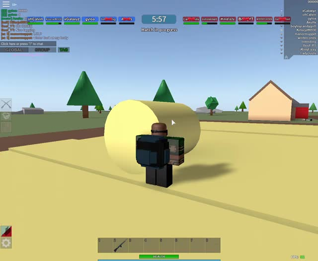 Watch and share Roblox 2019-08-15 00-44-00 GIFs by xgalax on Gfycat