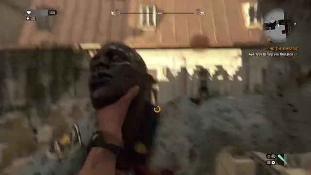 Watch and share Dying Light - Going.. Going.. Gone GIFs on Gfycat
