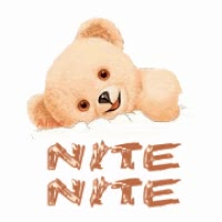 Watch Nite Nite GIF on Gfycat. Discover more related GIFs on Gfycat