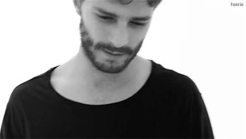 Watch and share Jamie Dornan GIFs on Gfycat