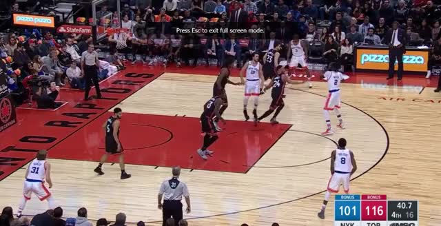 Watch and share Ndour Fade 2 GIFs by New York Basketball Observer on Gfycat