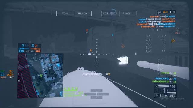 Watch Battlefield 4 2019.03.07 - 19.21.25.67.DVR GIF by YahwehIG (@notjoeljij) on Gfycat. Discover more battlefield4 GIFs on Gfycat