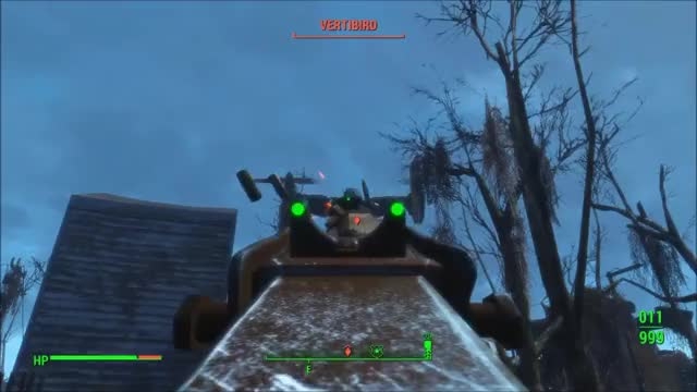 Watch [Fallout 4] Filthy Cheaters! (reddit) GIF by @oyerth on Gfycat. Discover more gamernews, gaming GIFs on Gfycat