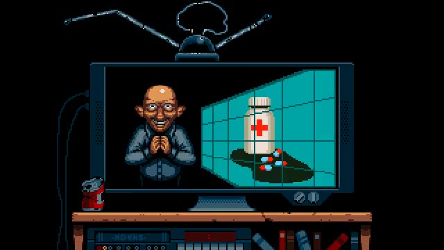 Watch and share Shakedown Hawaii – Dr Quack GIFs by PlayStation on Gfycat