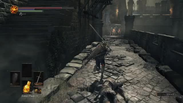 Watch and share Darksouls3 GIFs and Gaming GIFs on Gfycat