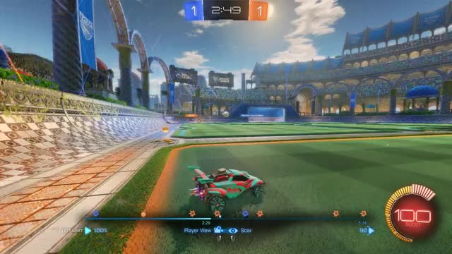 Watch RL GIF on Gfycat. Discover more Gaming, Party_Pooper, RocketLeague GIFs on Gfycat