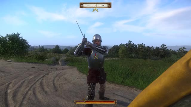 Watch Kingdom Come: Deliverance #01 GIF by @meekhael on Gfycat. Discover more Kingdom Come: Deliverance, PlayUA GIFs on Gfycat