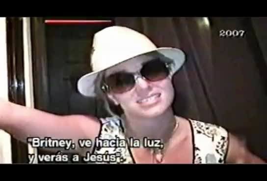 Watch Go Into The Light! - Britney GIF on Gfycat. Discover more Britney, Spears, and, go, into, light, see, the GIFs on Gfycat