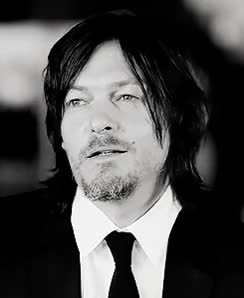 Watch and share Norman Reedus GIFs on Gfycat