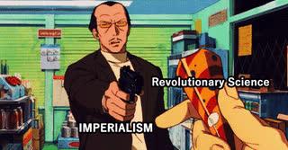 Commie Bebop • r/FULLCOMMUNISM GIFs