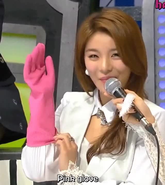 Watch and share Ailee GIFs by rommeltje on Gfycat