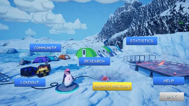 Watch and share Flynguin Station GIFs and Unreal Engine GIFs by motanum on Gfycat