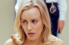 Watch and share Taylor Schilling GIFs on Gfycat