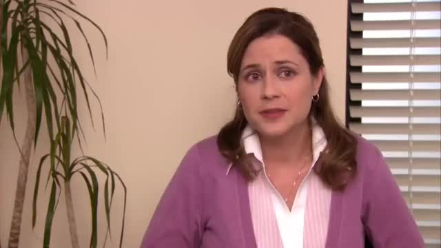 Watch Jim Carrey Interviews For Regional Manager  - The Office US GIF by The Livery of GIFs (@thegifery) on Gfycat. Discover more Lifestyle, celebs, jenna fischer, television GIFs on Gfycat