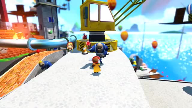 Watch and share Gears For Breakfast GIFs and 3d Platformer GIFs by Badger on Gfycat