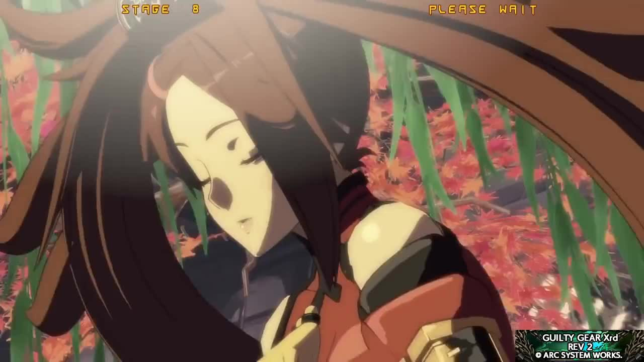 3bd0e898-4e7f-48d5-a69d-50009ba3ab88, guiltygear, rev2, Guilty Gear Xrd REV 2 - Episode Mode - Jam Kuradoberi GIFs