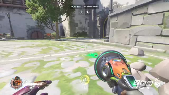 Watch and share Yargs Rollout On Eichenwalde GIFs by McLusio on Gfycat