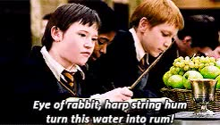 Watch and share Neville Longbottom GIFs and Seamus Finnigan GIFs on Gfycat
