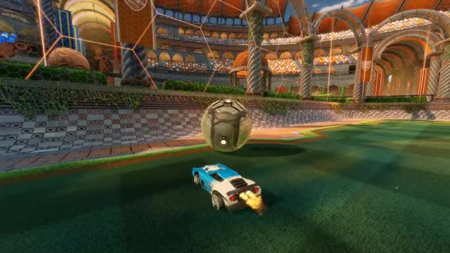 Watch and share Rocket League GIFs and Air Dribble GIFs on Gfycat